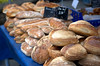 Malton Food Lovers Festival 2018 - bread stall (Tony Worrall) Tags: britain english british gb capture buy stock sell sale outside outdoors caught photo shoot shot picture captured england regional region area northern uk update place location north visit county attraction open stream tour country maltonfoodloversfestival malton food lovers festival event show foodie made stall offer samples loaf bread dough sourdough artisan