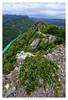 monte sabotino e fiume isonzo (Giorgio Serodine) Tags: monte sabotino percorso confine italia slovenija canon grandangolo fiume isonzo
