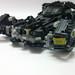 LEGO Batmobile (Batman v Superman Dawn of Justice)