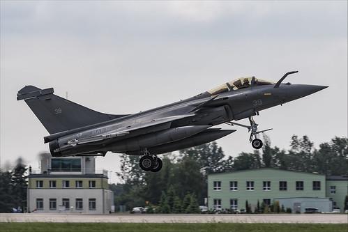 Dassault Rafale M - 22