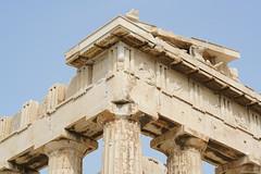 Athens Parthenon 03 (tomomega) Tags: acropolis parthenon パルテノン アクロポリス ギリシャ athens アテネ