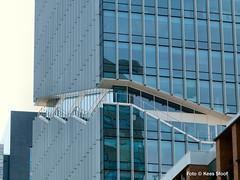 Amsterdam Zuidas, 27-5-2018 (kees.stoof) Tags: amsterdam zuidas architectuur architecture modern