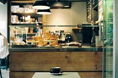 000011 (23/25) Tags: film filmphotography 35mmfilm filmisnotdead analogue minoltax700 kodakcolor200 kodakfilm плёнка 35ммплёнка плёночнаяфотография 필름사진 필름 미놀타x700 colourfilm berlin berlinonfilm cafeonfilm berlincafe cafe