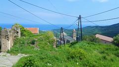 301 - Cap Corse, Rogliano, église San Martinu (paspog) Tags: rogliano corse capcorse france mai may 2018 églisesanmartinu église church kirche