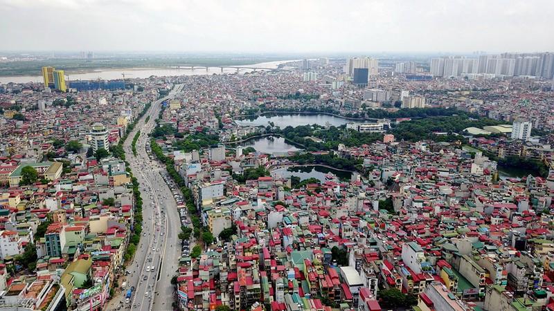 """Xây cao ốc trong nội đô: """"Thoả hiệp"""" với nhà ống nhếch nhác, đường đến đô thị văn minh còn xa vời"""