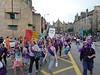 Suffragette Centenary March Edinburgh 2018 (56) (Royan@Flickr) Tags: suffragettes suffrage womens march procession demonstration social political union vote centenary edinburgh 2018