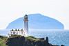 Turnberry Lighthouse (Dougie Edmond) Tags: maidens scotland unitedkingdom gb turnberry trump donald golf course lighthouse ailsa craig president