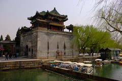 XE3F0703 - Yiheyuan - Palacio de Verano  - Summer Palace (Enrique Romero G) Tags: palaciodeverano summerpalace palacio verano summer palace yiheyuan pekín beijing china fujixe3 fujinon18135
