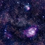 Lagoon Nebula thumbnail
