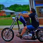 Riding Free In Kansas thumbnail