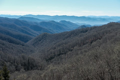 Great Smoky Mountains, North Carolina (Ian_Boys) Tags: great smoky mountains national park np north carolina nc usa america fuji fujifilm xpro2 explore
