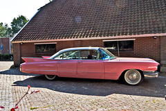 Cadillac Sedan DeVille 1960 (2194) (Le Photiste) Tags: clay generalmotorscompanycadillacdivisionwarrenmichiganusa cadillacsedandeville cc 1960 cadillacdevilleseries63model6329l4doorsedandeville6windowfisherbody americanluxurycar americanicon pinkvehicle simplypink oddvehicle oddtransport rarevehicle afeastformyeyes aphotographersview autofocus artisticimpressions alltypesoftransport anticando blinkagain beautifulcapture bestpeople'schoice bloodsweatandgear gearheads creativeimpuls cazadoresdeimágenes carscarscars carscarsandmorecars canonflickraward digifotopro damncoolphotographers digitalcreations django'smaster friendsforever finegold fandevoitures fairplay greatphotographers peacetookovermyheart hairygitselite ineffable infinitexposure iqimagequality interesting inmyeyes lovelyshot lovelyflickr livingwithmultiplesclerosisms myfriendspictures mastersofcreativephotography niceasitgets photographers prophoto photographicworld planetearthtransport planetearthbackintheday photomix soe simplysuperb slowride saariysqualitypictures showcaseimages simplythebest thebestshot thepitstopshop themachines transportofallkinds theredgroup thelooklevel1red simplybecause vividstriking wheelsanythingthatrolls wow yourbestoftoday oldtimer