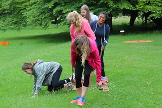 Years 7, 8 & 9 Activity Trip: 4-5 June