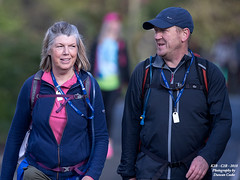 B57I3132-347-02 (duncancooke.happydayz) Tags: k2b c2b charity cumbria coniston walk walkers run runners people barrow keswick