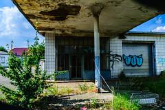 DSC_0138 (Ya!l) Tags: nikond3300 iamnikon nikonflickrtrophy nikon abandoned abandonedplaces shabby pott lostplace kreis unna kamen urbex urbanexploring