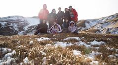 rocca 81 (formicacreativa) Tags: roccacorneta cornoallescale bologna appenninotoscoemiliano appennino erba paesaggio persone campo albero ritratto cielo