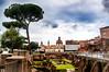 Trajan's Forum (Tony Shertila) Tags: ita lazio pigna torrespaccata geo:lat=4189421935 geo:lon=1248526454 geotagged italy europe trajansforum forum architecture archiology remains ruins roman rome