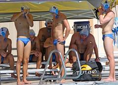 CSULB v UCLA Club (Leo Tard1) Tags: canon eos 7dmarkii usa ca california longbeach longbeachstateuniversity waterpolo male outdoor athletic athlete leotard dual 2017 swimmingpool sport water ucla csulb