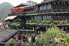Taiwan 2018 - Jiufen Teahouse (Christian Jena) Tags: taiwan 2018 jiufen teahouse