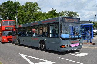 A-Line Coaches: 915 / X915WGR