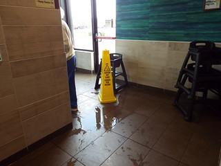McDonalds Leaks