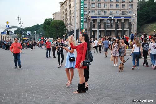 Київ, Хрещатик Ukraine InterNetri 028