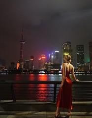 Karlie Kloss (MGI Entertainment) Tags: karliekloss karlieinchina mgientertainment mgi shanghai china