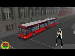 Red Bus Amazing long bus around || Wheels on the bus song longest bus || Longest bus song 2018 (toysland) Tags: red bus amazing long around || wheels song longest 2018