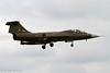 CF-104D Starfighter, 104637/637/LN-STF, Noorwegen (Alfred Koning) Tags: ehlwleeuwarden f104starfighter gebruiker locatie privateprive tf104gstarfighter637lnstf