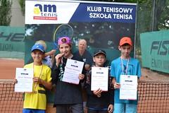 AMTENIS WTK 06 2018 (225) (AMTENIS / Klub TENISOWY Warszawa) Tags: wtk pzt wozt amtenis przeztenisdozdrowia tenisbielany bielany
