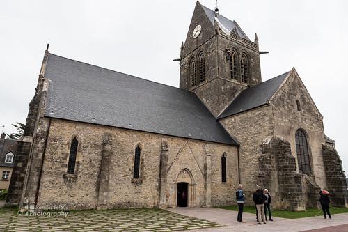 D-Day Memorial Tour Normandy
