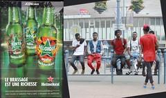 La mise en bière de l'Europe (Jean-Luc Léopoldi) Tags: publicité propagande immigrationnisme collaboration idéologie penséeunique invasion