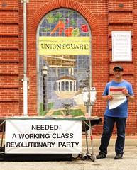 SoWeBo Festival 2018. Baltimore, Maryland (A CASUAL PHOTGRAPHER) Tags: festivals sowebofestival hollinsmarket baltimore maryland politics canonpowershotsx60hs politicalactivists