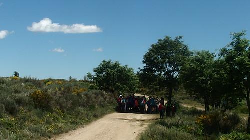 Marcha Senderismo Espadañedo Vega Del Castillo Zamora Fotografía Luisa Marciel (15)