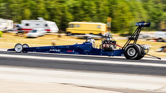 Dragracing at Kjula Dragway 180616 (Subdive) Tags: canoneos80d dragrace dragracing dragstrip kjula kjuladragway motorsport race racing sweden sverige