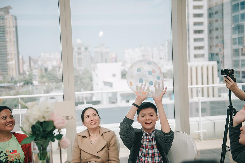 [婚攝]Rick & Sandra / The lin 林酒店
