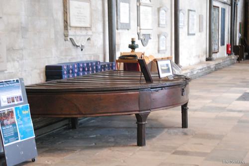Солсберійський собор, Англія InterNetri United Kingdom 331