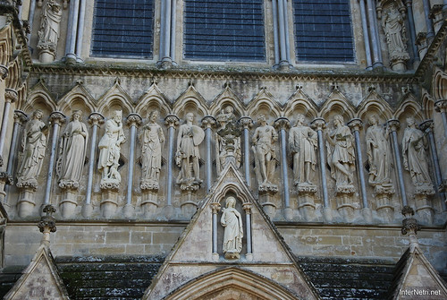 Солсберійський собор, Англія InterNetri United Kingdom 274