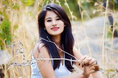 South Indian Actress Anusha Rai Photos Set-1 (13)