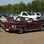 1964 Chevrolet Corvair Monza Spyder Turbo thumbnail