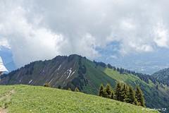 IMG_2232_DxO.jpg (Goodson73) Tags: didier bonfils goodson73 dgoodson bauges pointe de chaurionde 2157m parc du mouton rando montagne