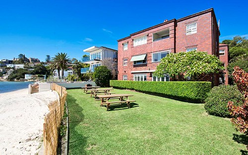 3/766 New South Head Road, Rose Bay NSW