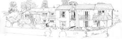 Kirkstone Foot holiday homes, Fairfield Road, Ambleside