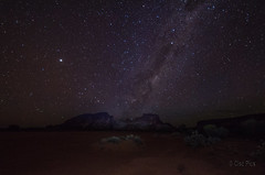 Starry Valley (Cisc Pics) Tags: rainbowvalley rainbowvalleyconservationreserve milkyway night landscape northernterritory australia outback stars nikon nikkor nature natural d7000 dx 1024mm