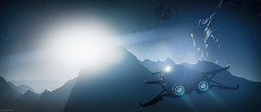 Razor EX on the Delamar 4K 21:9 wallpaper (Corsair62) Tags: star citizen game screenshot squadron 42 flight space ship cig robert industies pc ingame shot simulator video wallpaper corsair62 photography reclaimer 4k 219 gaming image scifi foundry cloud imperium games people photo olisar razor ex delamar asteroids sky