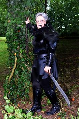 Orks - 13 (fotomänni) Tags: ork orks fantasy kostüme kostümiert costumes costumed masken masks manfredweis