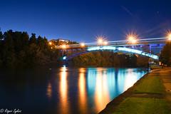 ANZAC drive bridge (rogsykes) Tags: hamilton bridge waikato river sonya77ii