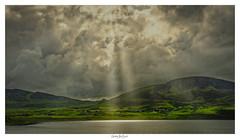 Mystical Light (focus9_photography) Tags: light mystical rays sunrays scotland isle skye sunset peace silence ngc