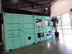 Printful: Container Offices