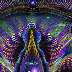 "Cerebral Moksha Detail 8 • <a style=""font-size:0.8em;"" href=""http://www.flickr.com/photos/132222880@N03/42627809351/"" target=""_blank"">View on Flickr</a>"